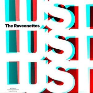 Lust, Lust, Lust LP cover