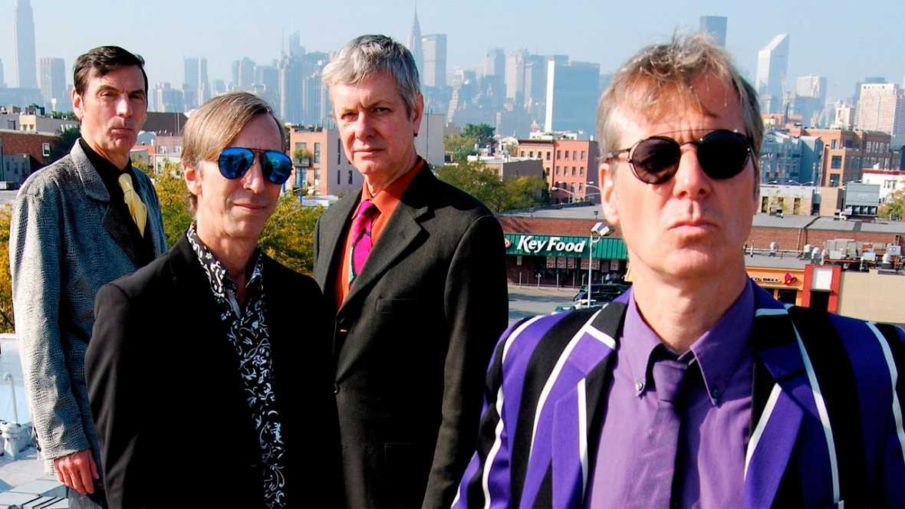 Fleshtones promo photo, circa 2013.