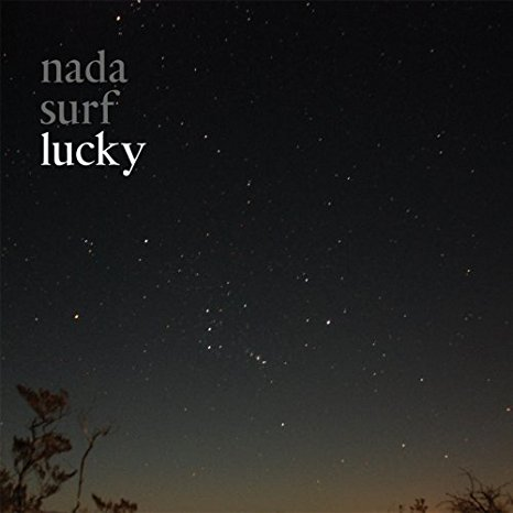 Nada Surf - Lucky