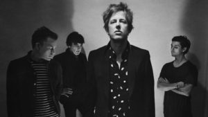 Spoon - Photo by Zackery Michael
